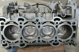 2015 2018 Ford Focus St Oem 2 0 Turbo Engine Complete Block W Crank And Pistons