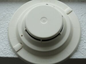 Siemens Hfpo 11 Photoelectric Detector Fs 250 Fire Alarm Free Fedex 2 day
