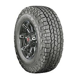 4 New Lt285 75r18 10 Cooper Discoverer A T3 Xlt 10 Ply Tire 2857518