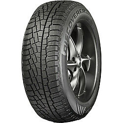 4 New 215 60r16 Cooper Discoverer True North Tire 2156016