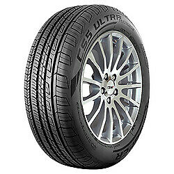 4 New 255 45r19xl Cooper Cs5 Ultra Touring Tire 2554519