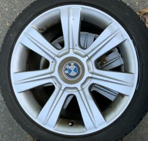 Bmw Oem 17 X 8 Wheels For 3 series 1998 2007 Wheel Style 96 Set Of 5