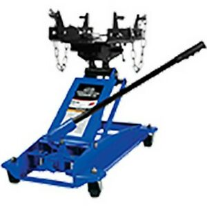1100 Lbs Low Lift Hydraulic Transmission Jack Atd 7435 Brand New