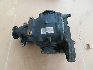 00 Bmw Z3 M Roadster E36 1132 Differential Rear End Lsd 3 23 Finned Case