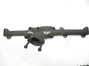 1965 1968 Ford Mustang 6 Cylinder 170 200 Exhaust Manifold C8de 9430 A