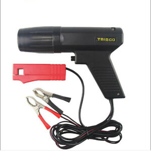 Xenon Professional Inductive Timing Light Engine Motor Automotive Tune Up Gun B