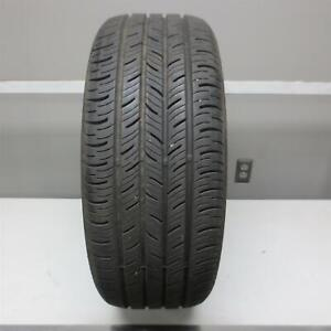 225 55r17 Continental Contiprocontact 97h Tire 10 32nd No Repairs