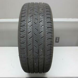 225 55r17 Continental Contiprocontact 97h Tire 9 32nd No Repairs