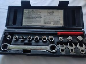 Kd Tools Gearwrench Serpentine Belt Tool 3680 15 Pc Set