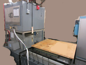 Unholtz dickie Combined Vibration T1000 Shaker slip Table spare And Other As is
