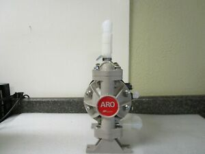 Aro Ingersoll Rand 100psi Centrifugal Water Pump 6 8 Bar
