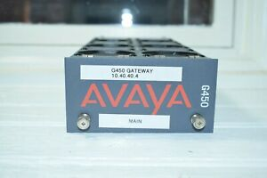 Avaya G450 Fan Assembly 700438278