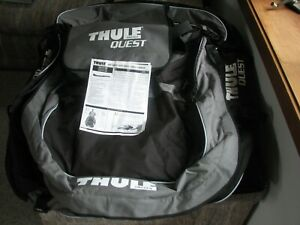 Thule Quest 846 Rooftop Cargo Storage Bag From Sweden Like New Used Once