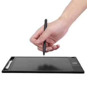 8 5inch Lcd Handwriting Board Writing Drawing Tablet Study Board For Children