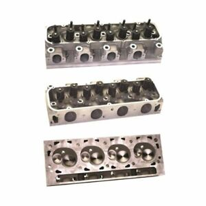 Ford Racing M 6049 Scja Jet Cylinder Head Assemb W Dual Springs For Super Cobra
