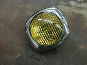 Pioneer 145 Eagle Fog Light Guide Chevy Gm Accessory 1930s 1940s 39 40 41 42