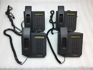 Lot Of 4 Polycom Cx300 Usb Voip Desktop Microsoft Teams Tested And Working