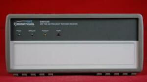 Symmetricom 58503b Gps Time Frequency Reference Receiver