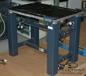 Kinetic Systems 1201 11 11 Vibraplane Vibration Isolation Table 1206087