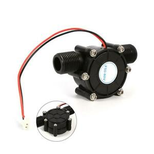10w High Power Water Generator Micro Hydroelectric Charging Tool Dc Yz