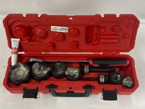Milwaukee Tool Knockout Punch Set ud5010180
