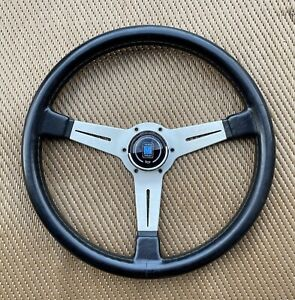 Bmw Nardi Steering Wheel With Nardi Horn Button