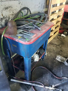 Parts Washer Harbor Freight