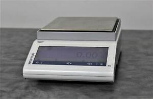 Mettler Toledo Ms1602ts Digital Analytical Balance scale With 90 day Warranty
