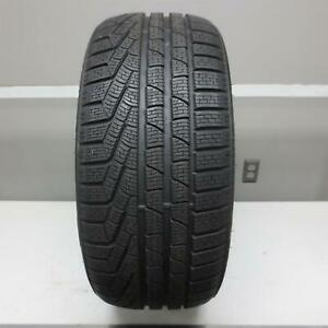 245 35r20 Pirelli W240 Sottozero Serie Ii 91v Tire 9 32nd No Repairs