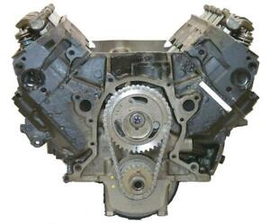 Ford 351w 83 87 Remanufactured Engine