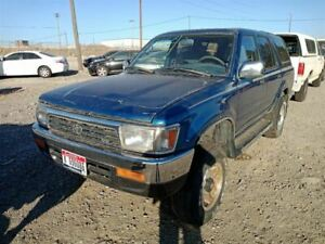 Axle Shaft Rear Axle 4wd Without Abs Fits 89 95 Toyota Pickup 7432386