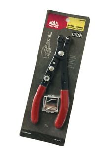 Mac Tools Snap Ring Pliers New