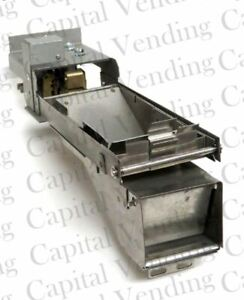 Coffee Inns Cm 222 Cm 100 Slide Pay Dispenser For Bill Changer Tested Working