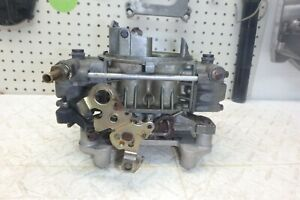 Holley 4160 600 Cfm Carb Carburetor List 1850 With Electric Choke