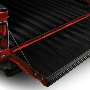 Rubber Tailgate Mat 2002 2020 Ram 1500 2500 3500 Cargo Mat Protector Bed Liner