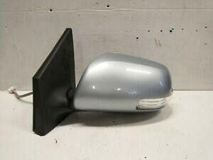 Toyota Corolla Sedan Door Mirror Left Hand Side Zre152r 2010 2011 2012 2013