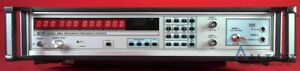 Eip 548a 5 6 8 Frequency Counter 10 Hz To 26 5 Ghz
