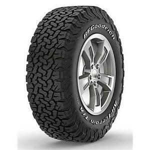 Bf Goodrich Tires Lt265 70r17 All terrain T a Ko2 66255