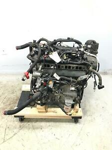 2018 2020 Ford Mustang 2 3l Engine W Turbo 26k Miles vin H 8th Digit Turbo