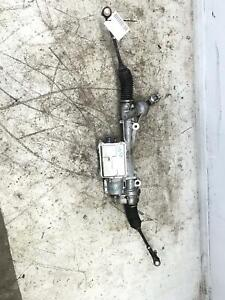 2018 2019 Ford Mustang Power Steering Gear Rack And Pinion W Tie Rod Set