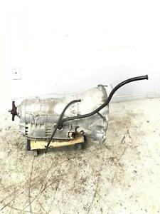 2008 2010 Dodge Challenger Srt8 6 1l 5 Speed Automatic Transmission 108k Mles