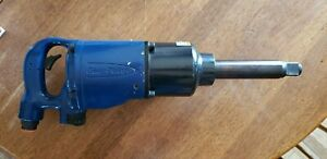 Blue Point At1300al Heavy Duty Impact Wrench 1 Inch Square Drive