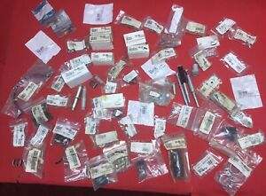 1953 1967 Corvette Fasteners Clamps Misc Hardware New Lot