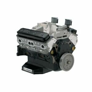 Gm Performance Parts 19370604 Ct400 Racing Crate Engine For Chevy V8 New