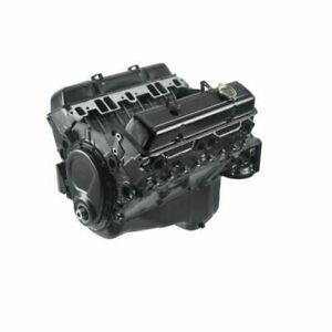 Gm Performance Parts 19355658 350 290 Crate Engine 308 Hp For Chevy V8 New