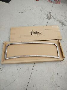 1933 34 Ford Closed Car Coupe Windshield Frames