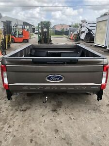 Ford Truck Bed F 250 F350 2017 2020