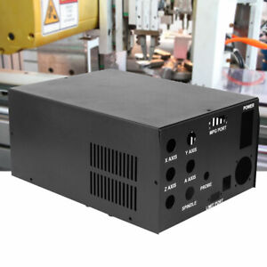 Cnc Control Box Cnc Control Box Shell Control Circuit For Electricity Mechanical