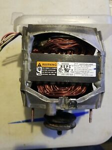Speed Queen 202322 Commercial Washer Motor Oem Free Ship