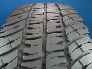 Used Michelin Ltx A t 2 275 60 20 10 11 32 High Tread 1895f